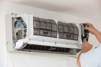Is air conditioning service & maintenance important?
