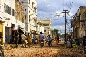 The Cost of Air Conditioning in Developing Countries