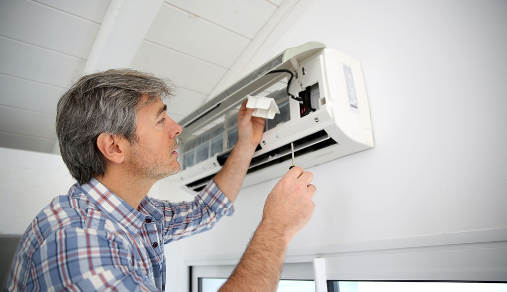 Air Conditioning for High Ceiling Homes – What you need to know