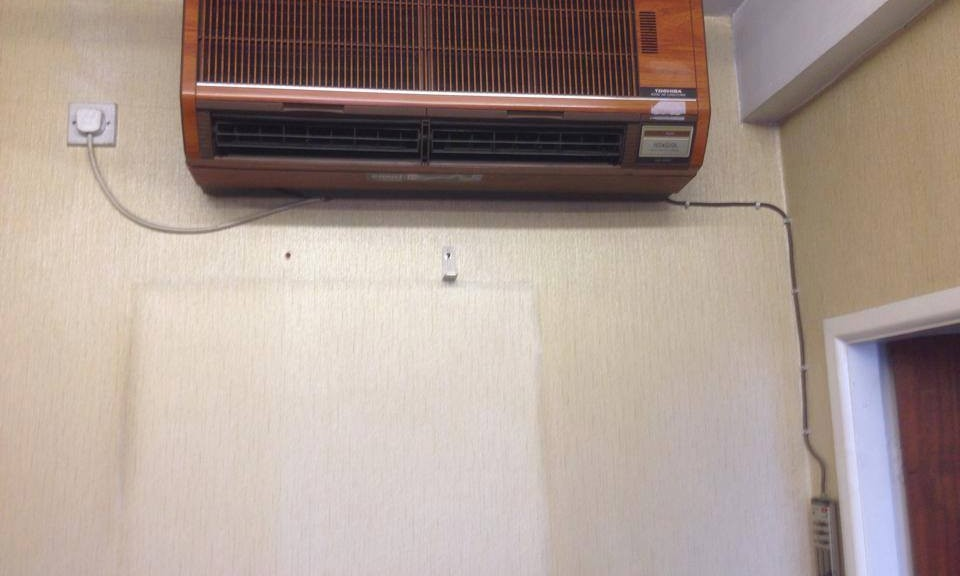 Air Conditioners Today Compared To Those 25 Years Ago