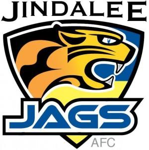 Jindalee Jags Logo
