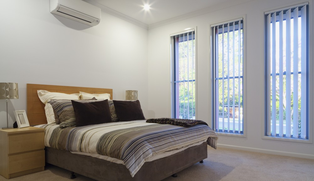 Air Conditioning Options For A Small Room