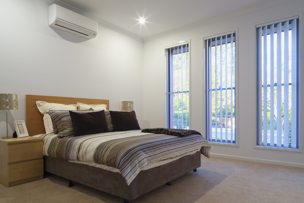 Best Air Conditioning Options For A Small Room