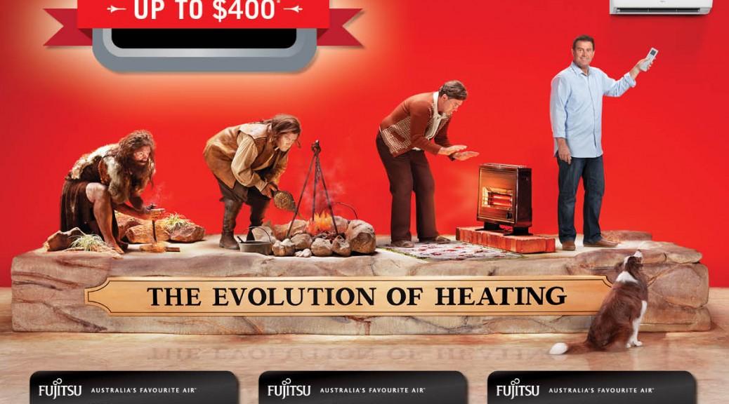 Fujitsu Free Money Promotion