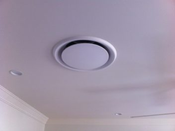 Should I close my air conditioning ducts in unused rooms in my home?