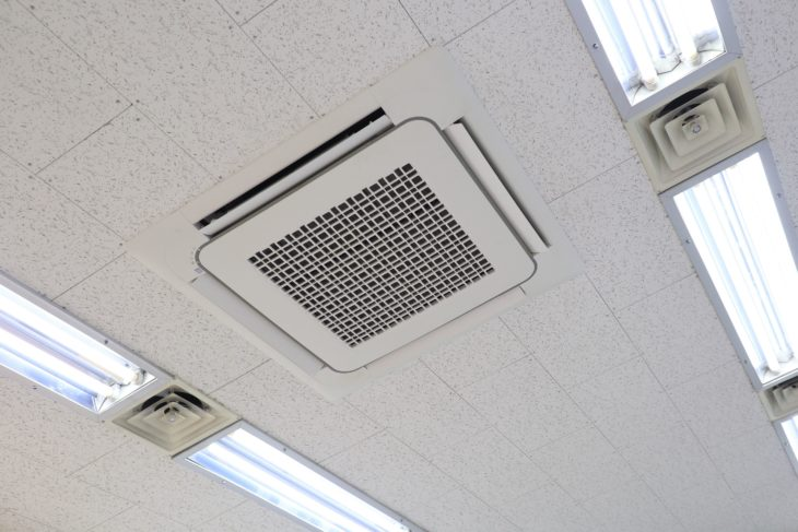 What Size Ducted Air Conditioning Do I Need?