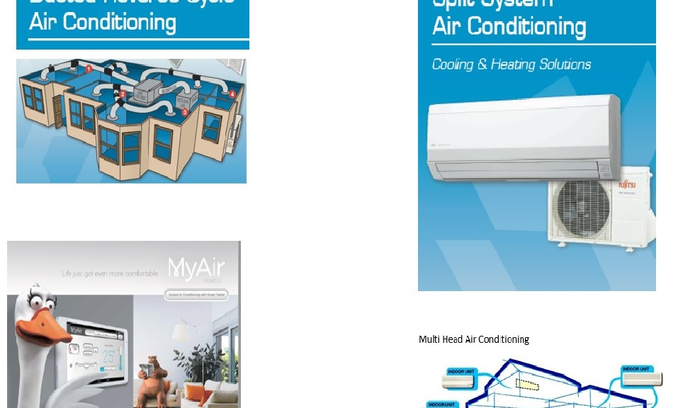 Five Things to Consider Before Buying an Air Conditioner