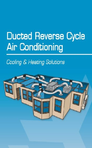 5 Reasons why YOU need to Install Ducted Air Conditioning