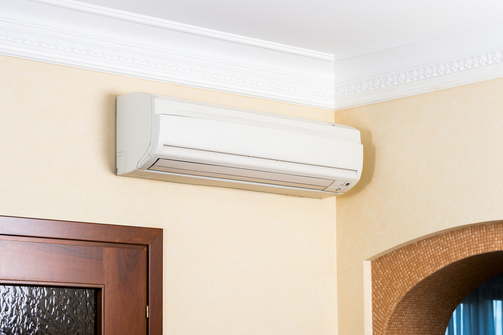 Why Is My Air Conditioner Blowing Hot Air?