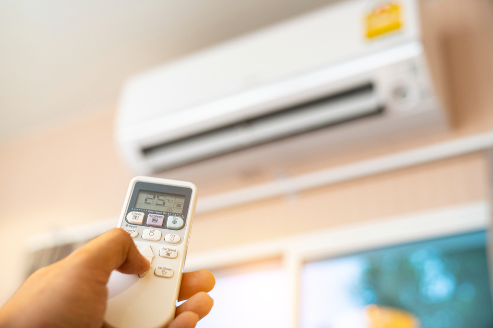 Make your air conditioner work better
