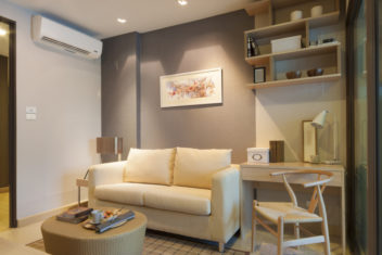 Cooling Your Apartment | What Are Your Air Conditioning Options?