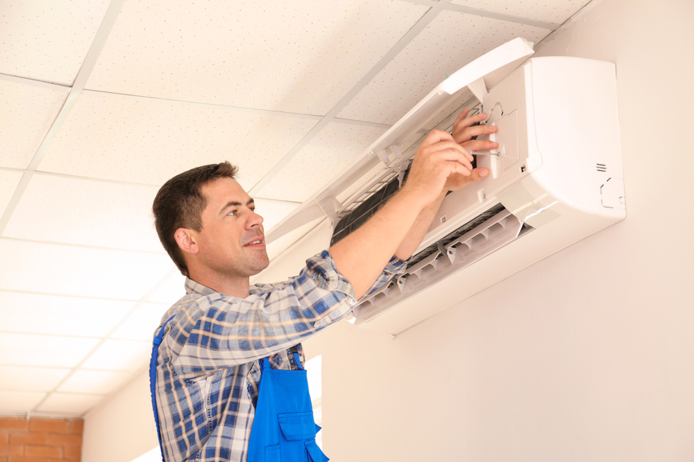 Easy Air Conditioner Maintenance Checklist