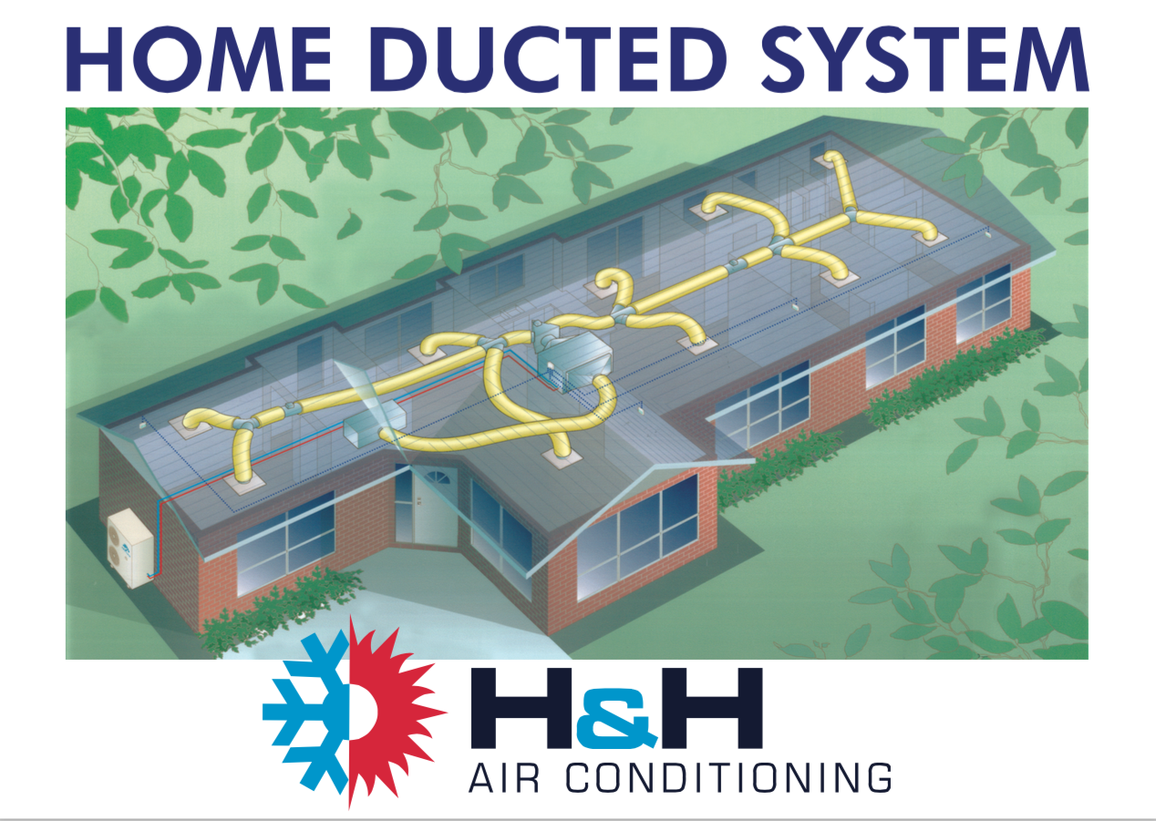 Ducted Air Conditioning Design Guide