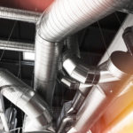 Air Con Ducting