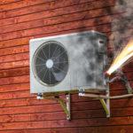 Common Air Con Faults