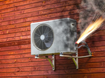 Common Air Con Faults, And How To Solve Them